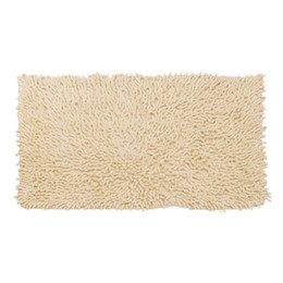inexpensive kitchen rugs cabinets sale discount cotton 2019 on at orz absorbent bathroom mat for tub toilet bath bedroom carpet chenille anti slipping shower rug door floor