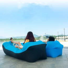 air travel beach chairs nantucket rocking chair coupons promo codes deals 2019 get cheap sleeping bag mat inflatable sofa lounger couch lazy