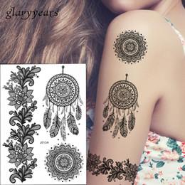 Distribuidores De Descuento Tatuajes Indios Henna Tatuajes De