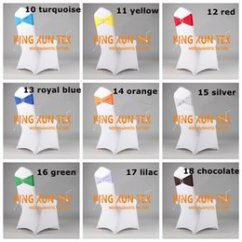 Spandex Chair Covers Wholesale Canada Rubber Tips For Chairs White Cover Best Selling Cheap Price Lycra