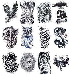 Hombres Tatuajes Temporales En El Pecho Online Hombres Tatuajes