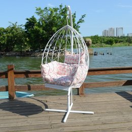indoor hanging chairs canada aeron chair size chart outdoor best selling students dormitory swing leisure basket child