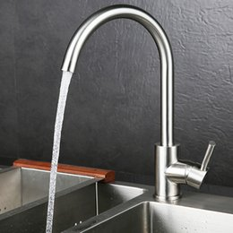 kitchen plates under cabinet led lighting stainless steel canada best selling 304 single hole faucet sink mixer tap