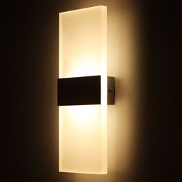 wall mounted lights living room how do i decorate my lamps for canada best selling modern led light kitchen restaurant bedroom lamp bathroom indoor