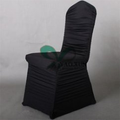 Spandex Chair Covers Canada Folding Lyrics Pleated Best Selling Rulled Lycra Cover Freeshipping