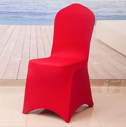 lycra chair covers nz small task wedding spandex buy new cover flat front stretch