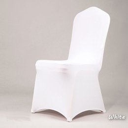 chair covers cotton small space table and chairs wedding polyester online shopping 100pcs new hotel lycra stretch party white spandex cover from china factory 2017 20170629