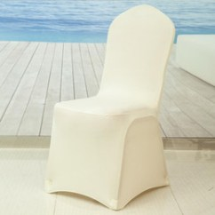 Wholesale Lycra Chair Covers Australia Folding Effect White Banquet New Featured Universal Spandex Wedding Party Sofa