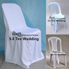 Plastic Chair Covers Nz Dining Foam Replacement Wedding Cover Buy New 50pcs Lot 100 Polyester Fit For Event Decoration