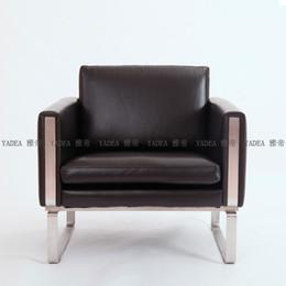 china sofas online gray velvet chesterfield sofa genuine leather shopping for sale modern classic furniture manufacturer hans wegner ch101 lounge chair