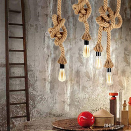 fluorescent light fixtures living room decorating ideas on a budget discount vintage rope iron ceiling pan pendant lights retro industrial loft