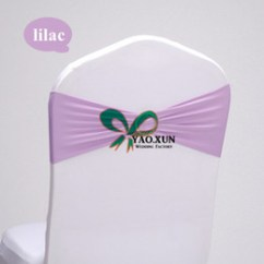 Used Spandex Chair Covers Devon Nz Banquet Buy New Cheap Price Lycra Band For Wedding