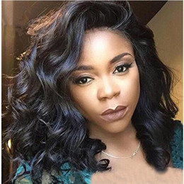 Body Wave Bob Hairstyle Online Body Wave Bob Hairstyle For Sale