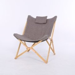 Folding Chair Australia Big Joe Bean Bag Multiple Colors 33 X 32 25 Beach Lounge Chairs New Featured Modern Butterfly Portable Solid Wood Outdoor Balcony Leisure Camping Foldable