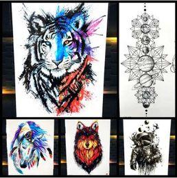 Tatuajes Lobos Online Tatuajes Lobos Online En Venta En Esdhgatecom