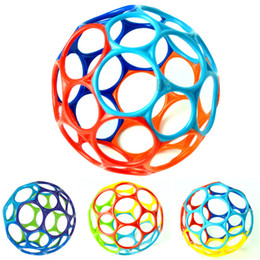 soft ball toys for