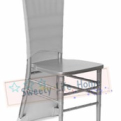 Silver Chair Covers Uk Vitra Eames Lounge And Ottoman Shop Spandex Free Shipping Nice Chiavari Strech Banquet Slub Caps Events Decorations