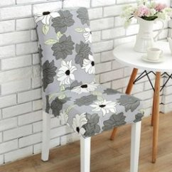 Cotton Wedding Chair Covers To Buy Folding Vector Art Polyester Online Shopping Flower Print Slipcovers Floral Dining Room Party Chaircase Seat Cover Home Decoration Chairs