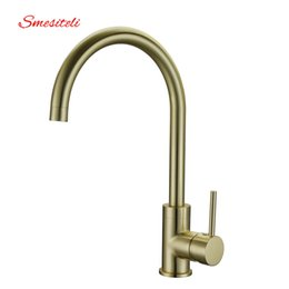 kitchen faucets for sale rehab on a budget discount gold brass 2019 at dhgate com