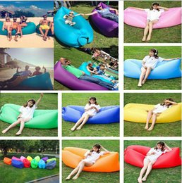inflatable chair canada stackable padded chairs wholesale sofa furniture best selling sleep bag lazy beanbag living room bean