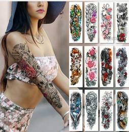 Tatuajes De Manga De Flores Online Tatuajes De La Manga Del Brazo