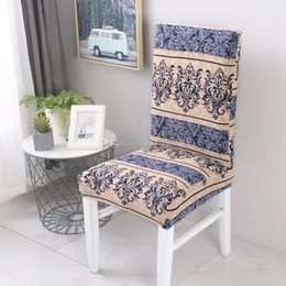 stretch chair covers australia human touch chairs canada wholesale cover new featured printed colorful removable cotton blended seat