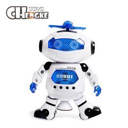 mini cute robot toys