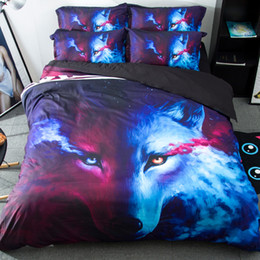 wolves pillow online shopping