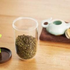 Kitchen Supplies Online Round Tables For Sale Cute Shopping Korea Tea Sealed Box Bean Grain Spice Food
