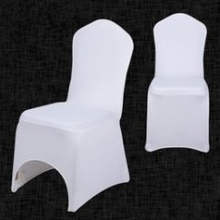 Wedding Chair Covers For Sale Australia Booster Seat 4 Year Old White Cotton New Featured 50pcs Wholesale Universal Cover Spandex Elastic Lycra