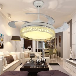 kitchen ceiling fans beautiful cabinets discount lights 2019 modenr light fan remote control for living room bedroom
