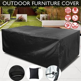 patio chair covers australia yoga office dragons den waterproof outdoor furniture new featured bbq table cover garden anti dust rain proof accessories