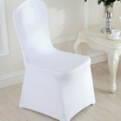 Wedding Chair Covers For Sale Australia Rent Party Chairs White Cotton New Featured 100 Pcs Stretch Universal Polyester