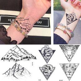 Tatuajes Lindos De La Mano Online Tatuajes Temporales De Mano