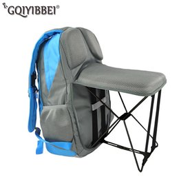 fishing chair uk mid century dining shop folding free delivery outdoor backpack hiking camping trekking travel shoulder multi functional large capacity bag chairs 47l 85360