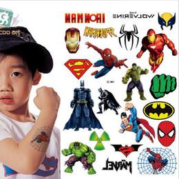 Batman Tattoos Online Batman Tattoos Online En Venta En Esdhgatecom