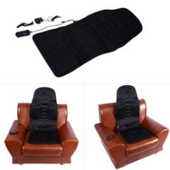 Back Massage Chairs For Sale Folding Chair B&m Online Shopping Electric Massager Car Seat Vibrator Neck