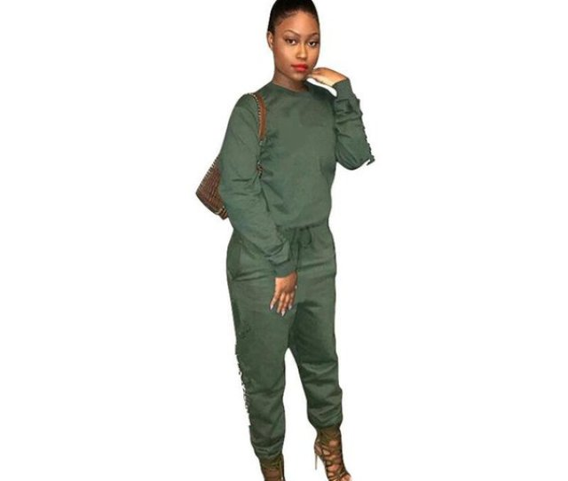 Big Black C Promo Codes Winter Autumn Fleece Brand Tracksuits Women Clothes Big C Letters