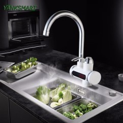Instant Water Heater Kitchen Sink Counter Top Table Sets Heaters Coupons Promo Codes Deals 2019 Get Cheap Yanksmart Ru Tankless Electric Faucet