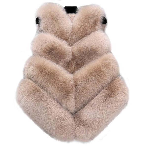 2019 new fur patch