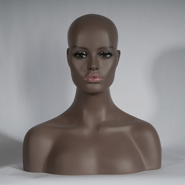 2018 new makeup black