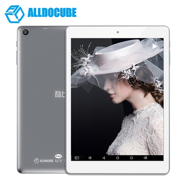 Cheap 7.85 Inch IPS 1024 X 768 ALLDOCUBE Cube Iplay8 U78 Tablet PC