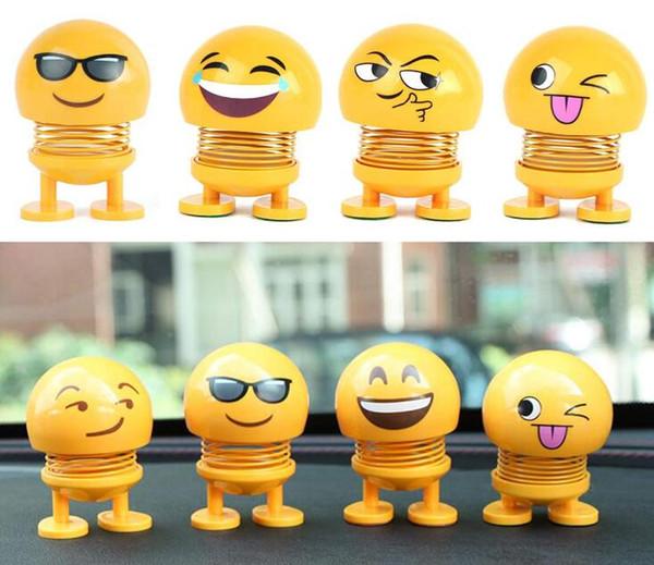 kids toys emoji shaking