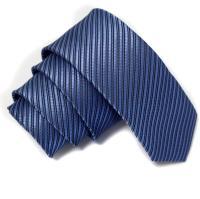 Slim Tie Skinny Ties Men Ties Men's Tie Blue Tie Narrow ...