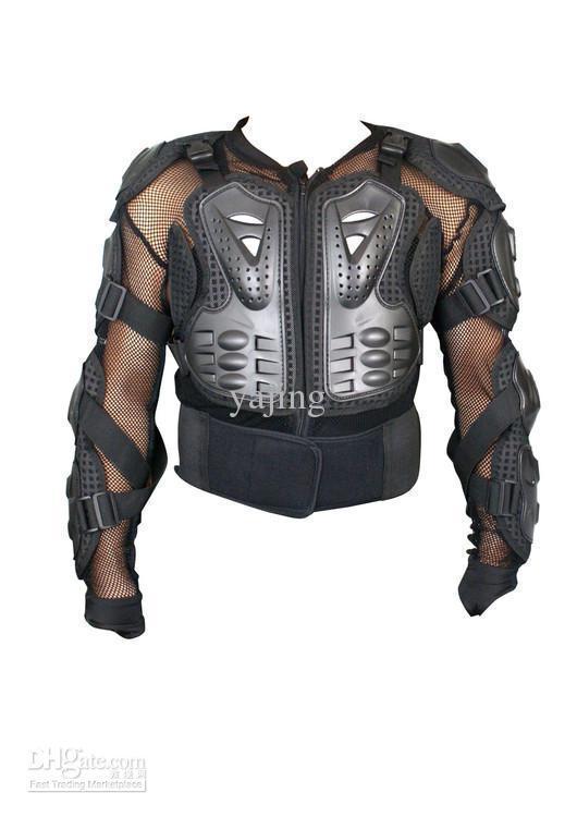 2018 100 New Motorcycle Full Body Armor Racing Jacket