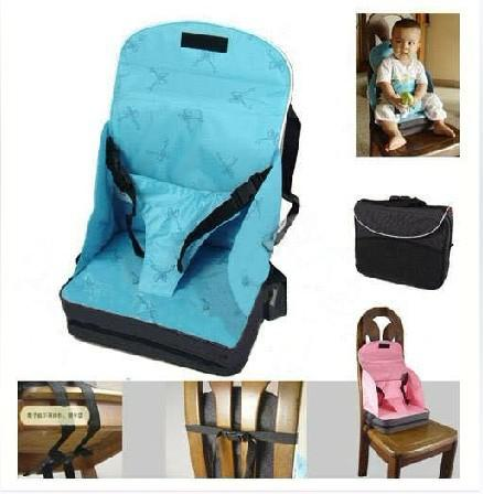 portable folding high chair caravan zero gravity lounge 2019 baby toddler fold up safety booster seat blue pink from wqc350867603 16 04 dhgate com