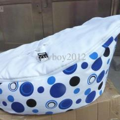Bean Bag Chair Cost Burlap Covers For Folding Chairs 2019 Blue Bubble Doomoo Baby Beanbag Cover From Cowboy2012 15 7 Dhgate Com