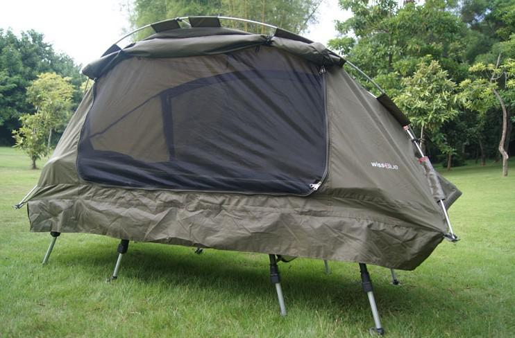 Chair With Tent
