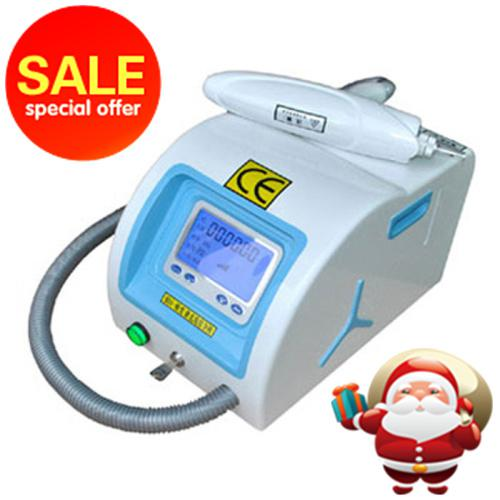 Sale Laser Tattoo Removal Machine Professional Beauty ...