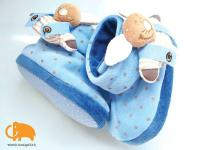 Retail,Baby Boys Girls Cute Ankle Boots With Cartoon Doll ...